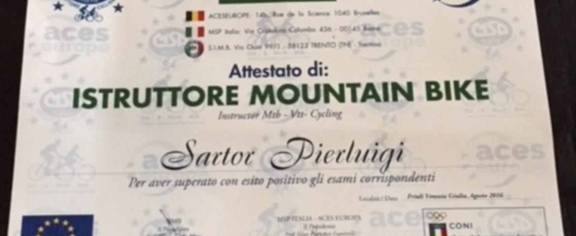 Escursioni in mountain bike a Sauris